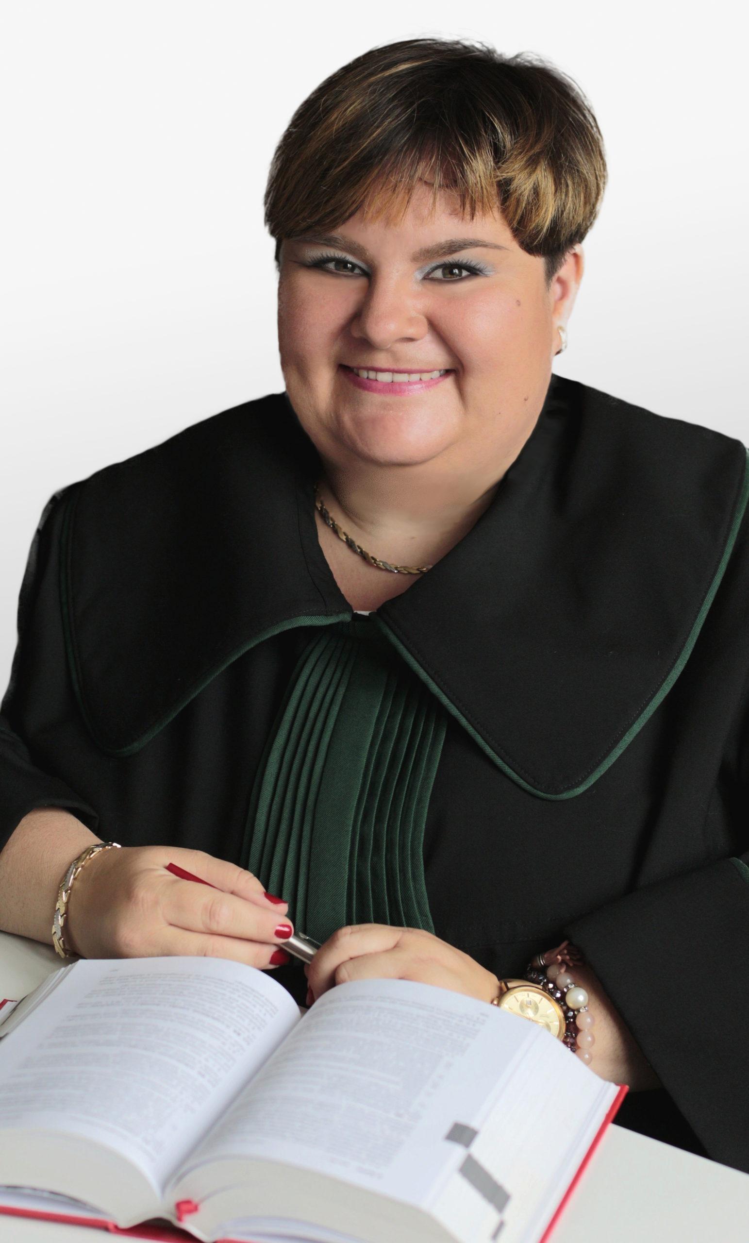 Anna Wróblewska-Kała, kancelaria frankowa