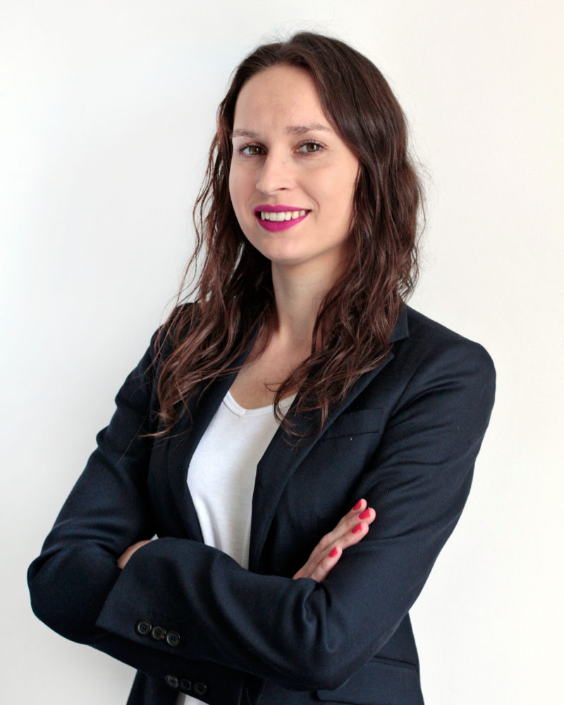 Wanda Sielewicz, kancelaria frankowa