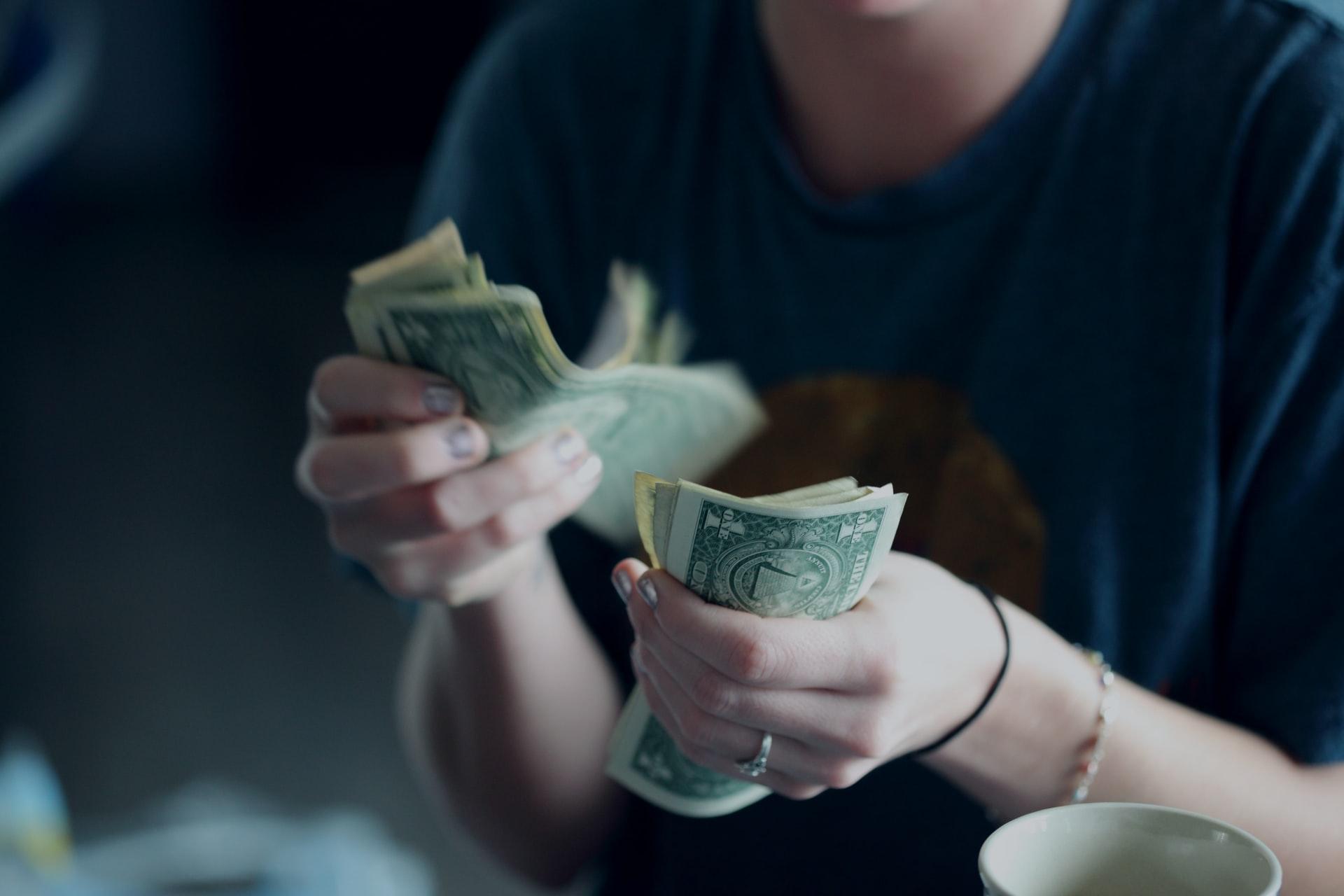 banki - przegrana, rezerwy finansowe